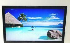 "BENQ 24"" GL2450 / GL2450-T MONITOR FULL HD VGA DVI CABLES inc. GRADE B NO STAND"