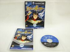 HARRY POTTER and the PHILOSOPHER'S STONE Game Cube Nintendo Japan Game gc