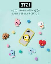 Kpop BT21 Baby Pop Tok 'BTS Official Goods'