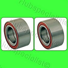 REAR WHEEL BEARING FOR BMW 325CI 325I FIT 2001-2006 LEFT & RIGHT- SET OF 2