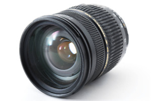 TAMRON SP AF 28-75mm F2.8 XR Di ASPHERICAL MACRO NIKON F mount  from japan ●
