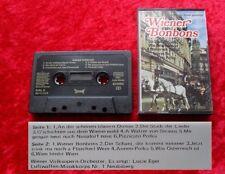 MC Wiener Bonbons - Musikkassette Cassette