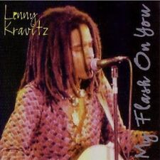 Lenny Kravitz ‎- My Flash On You - Live in Amsterdam - CD