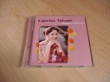 CD Caterina Valente - Bonjour Catherine - 2000 - 22 Songs