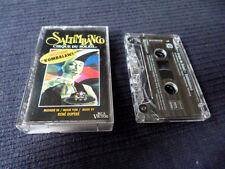 MC Kassette Tape Cirque Du Soleil - Saltimbango Rene Dupre RCA 1992