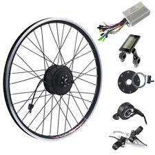 """26"""" Electric Bicycle E Bike Conversion Kit  Rear Wheel 250W"""