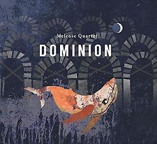 Audio CD Melrose Quartet - Dominion