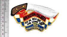 ATF Pennsylvania Harrisburg RO Operation Machete DEA ATF PI IRS PSP Harrisburg