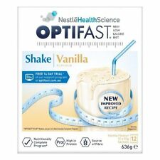 Optifast Weight Management Supplements