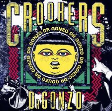 Crookers - Dr Gonzo [New CD]