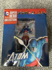 The Atom - DC Superhero Collection - EAGLEMOSS