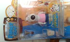 MEZCO Family Guy SERIE 3 il cugino di Brian Jasper Figura 2005