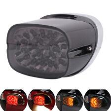 LED Tail Light Turn Signals for  FXDL FXST FLST FLSTFB FLSTSB FLHRC FLTC