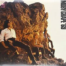 Moby Grape '69 [LP] by Moby Grape (Vinyl, Nov-2007, Sundazed Music Inc.)