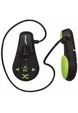 Finis DUO Bone Conduction Underwater MP3 Player 4GB - Black / Acid Green