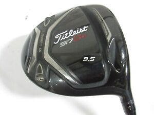Used RH Titleist 917 D2 9.5* Driver Diamana 70 Graphite Shaft X-Stiff X Flex