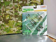 Dragon Wings -Modern Jet Fighters WARBIRDS Weapons Set 2 1/72 Unopened (MA-106)