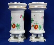 Porcelain/China Date-Lined Ceramics (Pre-c.1840)
