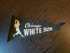 1960's Chicago White Sox Small Pennant