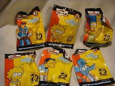 Los Simpsons palo's! 6 X solo ciego Bolsas