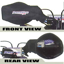 ATV, DIRT BIKE POWER MADD HANDGUARD COVERS, GAUNTLETS, MUD HAND GUARDS