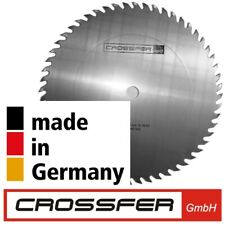 CS Kreissägeblatt 500 x 30mm Z56 geschränkt Brennholz Sägeblatt Made in Germany