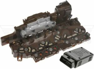 Dorman 609-004 Remanufactured Transmission Electro-Hydraulic Control Module