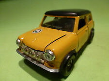 NACORAL  - MADE IN SPAIN  -  1:25  - MINI MORRIS    - GOOD CONDITION