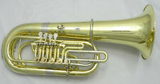 Tuba F Amati 5 valves After Completly Renovated (DR19-031)