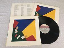 ELTON JOHN 21 AT 33 + INNERS 1980 AUSTRALIAN PRESS LP