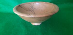 Small Wooden Bowl 17 Cm
