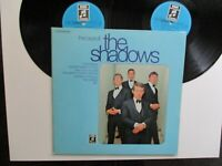THE SHADOWS - THE BEST OF SHADOWS / DOPPEL LP von 1972 EMI ELECTROLA