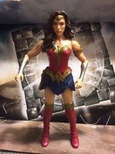 Dc comics Justice league movie Wonder Woman  1/6 12 inch action figure new loose