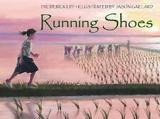 Running Shoes, Frederick Lipp, Acceptable Book