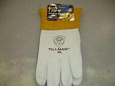 Tillman 30L Tig Gloves Large Top Grain Pigskin
