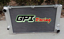 FOR 1983-1988 Porsche 944 NON-Turbo ALUMINUM RADIATOR