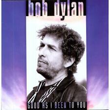 Good as I Been to You [OGV] by Bob Dylan (Vinyl, Jan-2012, Music on Vinyl)