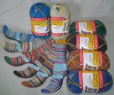 7,95€ / 100 gr REGIA PAIRFECT by Arne & Carlos Sockenwolle = 2 gleiche Socken