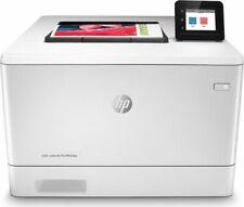 HP Color LaserJet Pro M454dw Farblaserdrucker WLAN, LAN, Duplex,Airprint