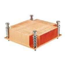 Thermaltake CL-P0172 Intel CPU Socket 775 Aluminium LOW PROFILE PASSIVE Cooler