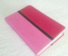 "BEAUTIFUL 84 NIV MOM'S BIBLE with Special ""Thought""Pages 1984 New International"