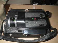 CAMERA VINTAGE SUPER 8 - KRISPER DE LUXE CS 53