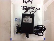 Genuine Linksys WB15-050 WB5V/2.5A  5V 2.5A Eu Plug Power Supply