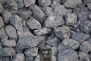 1000 kg  1t Edelsplitt Splitt Dekosplitt Kies Verlegesplitt Ziersplitt 8/11 mm