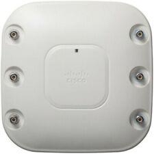 Cisco Aironet 3502E Wireless-N PoE Access Point AIR-CAP3502E-E-K9 REF
