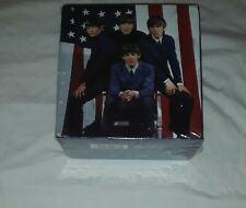 THE BEATLES THE US ALBUMS 50TH ANNIVERSARY CD BOX SET