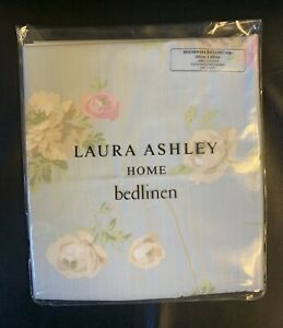 Laura Ashley Designer Single Pillowcase X1 - Housewife Collection - 65 X 65 Cm