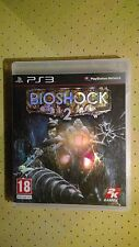 Juego Sony PlayStation 3 PS3 Bioshock 2 2K GAMES