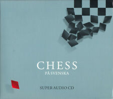 Benny Andersson/ABBA-Chess PA Svenska | Super Audio CD