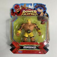 NEW SEALED Playmates Toys ZAG Heroez Power Players MASKO Action Figure Series 1